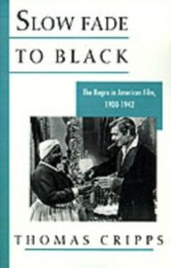 Ebook in inglese Slow Fade to Black Cripps, Thomas