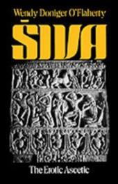 Siva The Erotic Ascetic