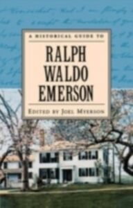 Ebook in inglese Historical Guide to Ralph Waldo Emerson