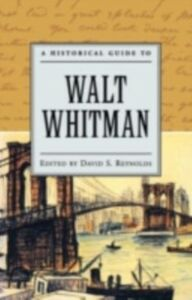 Ebook in inglese Historical Guide to Walt Whitman
