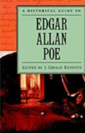 Historical Guide to Edgar Allan Poe