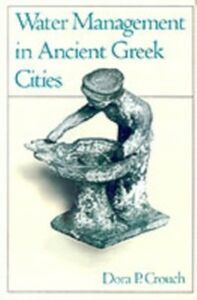 Ebook in inglese Water Management in Ancient Greek Cities Crouch, Dora P.