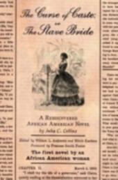 Curse of Caste; or the Slave Bride