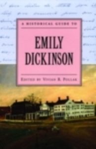 Ebook in inglese Historical Guide to Emily Dickinson -, -