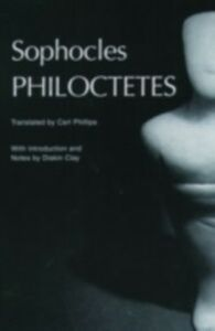 Ebook in inglese Philoctetes Sophocle, ophocles