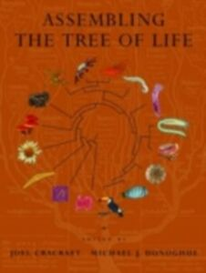 Ebook in inglese Assembling the Tree of Life -, -
