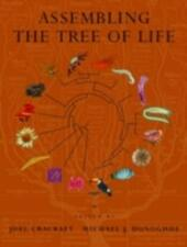 Assembling the Tree of Life