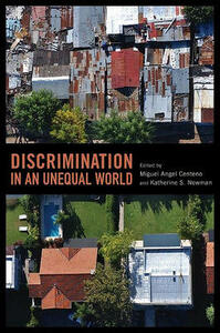Discrimination in an Unequal World - cover
