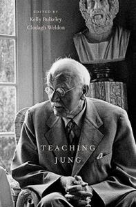 Teaching Jung - cover