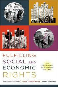 Fulfilling Social and Economic Rights - Sakiko Fukuda-Parr,Terra Lawson-Remer,Susan Randolph - cover