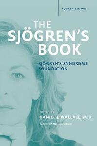The Sjogren's Book - cover