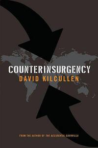 Counterinsurgency - David J Kilcullen - cover