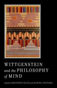 Wittgenstein and the Philosophy of Mind - cover