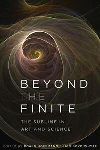 Beyond the Finite: The Sublime in Art and Science - cover