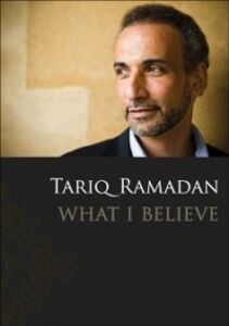 Ebook in inglese What I Believe Ramadan, Tariq