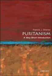 Puritanism: A Very Short Introduction