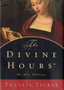 Ebook in inglese Divine HoursTM, Pocket Edition Tickle, Phyllis