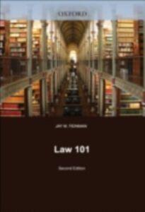 Ebook in inglese LAW 101 2/E EBK FEINMA, EINMAN