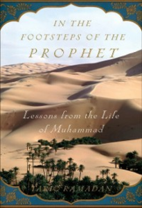 Ebook in inglese In the Footsteps of the Prophet: Lessons from the Life of Muhammad Ramadan, Tariq