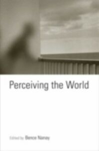 Foto Cover di Perceiving the World, Ebook inglese di  edito da Oxford University Press