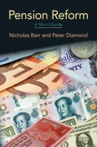 Ebook in inglese Reforming Pensions: A Short Guide Barr, Nicholas , Diamond, Peter