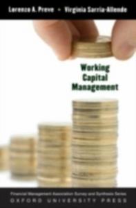 Ebook in inglese Working Capital Management Preve, Lorenzo , Sarria-Allende, Virginia