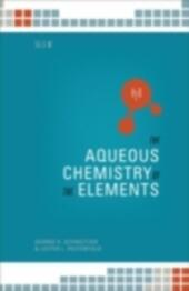 Aqueous Chemistry of the Elements