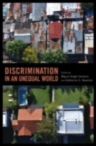 Ebook in inglese Discrimination in an Unequal World