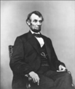 Ebook in inglese Abraham Lincoln McPherson, James M.