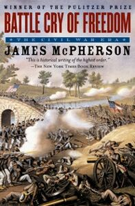 Ebook in inglese Battle Cry of Freedom: The Civil War Era McPherson, James M.