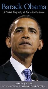 Ebook in inglese Barack Obama: A Pocket Biography of Our 44th President Niven, Steven J