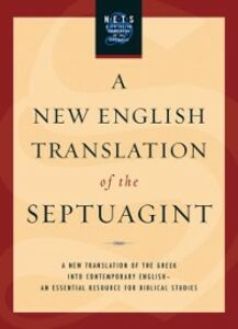 Ebook in inglese New English Translation of the Septuagint