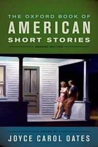 The Oxford Book of American Short Stories - cover