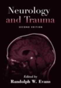 Ebook in inglese Neurology and Trauma -, -