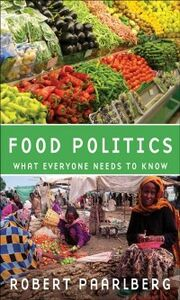 Ebook in inglese Food Politics: What Everyone Needs to Know Paarlberg, Robert