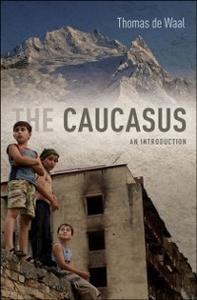 Ebook in inglese Caucasus: An Introduction de Waal, Thomas