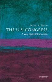 U.S. Congress: A Very Short Introduction