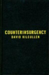 Ebook in inglese Counterinsurgency Kilcullen, David