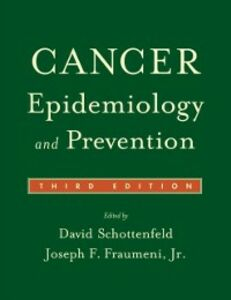 Ebook in inglese Cancer Epidemiology and Prevention -, -