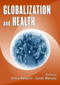 Foto Cover di Globalization and Health, Ebook inglese di  edito da Oxford University Press