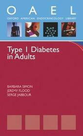 Type 1 Diabetes in Adults