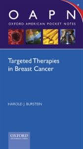 Ebook in inglese Targeted Therapies in Breast Cancer Burstein, Harold