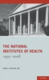 National Institutes of Health: 1991-2008