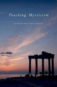 Teaching Mysticism - cover