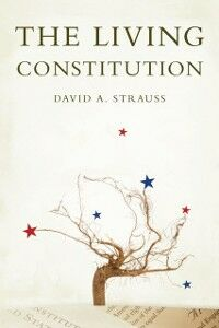 Ebook in inglese Living Constitution Strauss, David A.