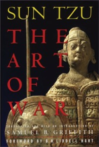 Ebook in inglese SUN TZU:ART OF WAR P Sun Tz, un Tzu