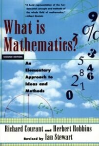 Ebook in inglese What Is Mathematics?: An Elementary Approach to Ideas and Methods Courant, Richard , Robbins, Herbert