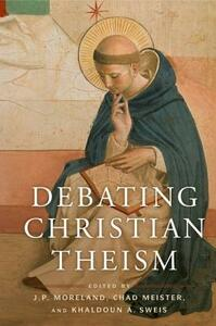 Debating Christian Theism - cover