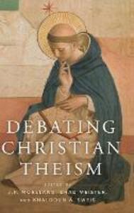Debating Christian Theism - cover