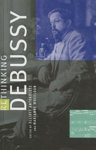 Rethinking Debussy - cover